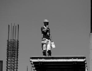 Gradbeništvo: Slovenija z največjim padcem v EU