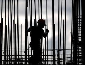 Vrednost opravljenih gradbenih del marca navzgor