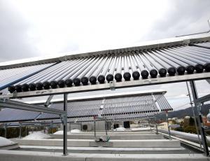 Okolju prijazni proizvodnji energije v polletju 77,4 milijona evrov podpor