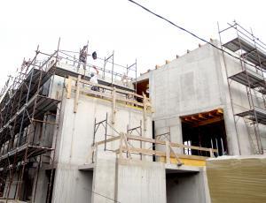 Gradbeništvo: Slovenija zabeležila največji padec med članicami EU