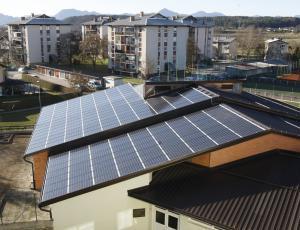 Fotovoltaika: ustavno sodišče zavrglo pobudo