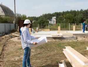 Predlog nove prostorske in gradbene zakonodaje do konca maja