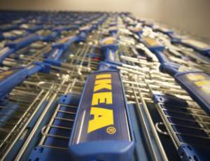 Ikea s temeljnim kamnom za svoj prvi center v Srbiji