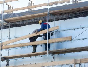 Občine za poenostavljene in hitrejše postopke pri urejanju prostora in graditvi objektov