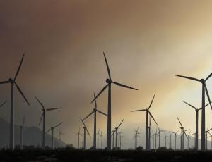 V EU rekordnih 27,5 milijarde evrov naložb v vetrno energijo