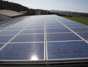 Fotovoltaika: EU uvedla začasne dajatve za kitajske panele