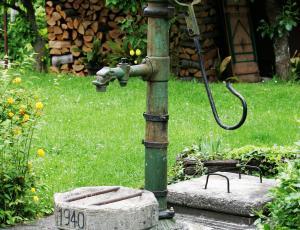 Razpis za obnovo vodnjakov