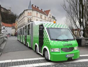 Ljubljana v zadnjem mesecu zelenega leta izpostavlja eko inovacije