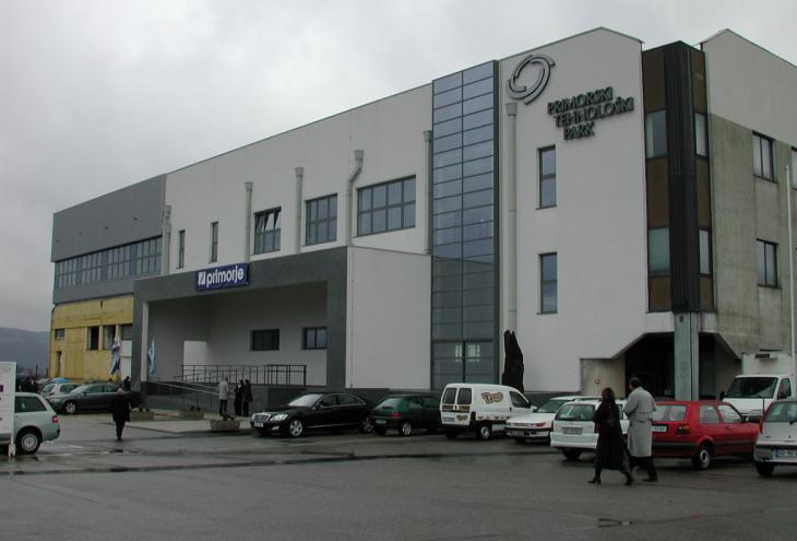 Primorski tehnološki park že deseto leto zapovrstjo pripravlja tekmovanje mladih inovatorjev. - Foto: Slavica Crnica