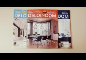 Deloindom izide 5. oktobra Slika 2