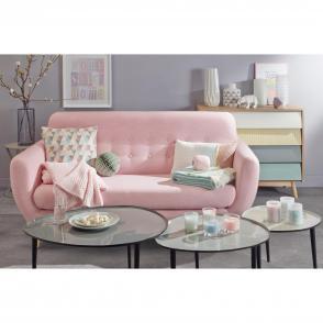 Po nakupih: Barva leta - rožnata Slika 2
