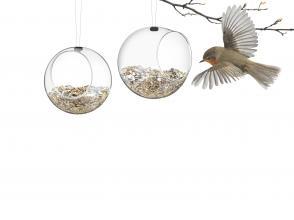 Ptičje hišice: Pernati gostje vam bodo hvaležni Slika 1