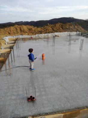 Novogradnje: Dolga vrsta odločitev Slika 1