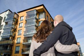Lani višje cene stanovanjskih nepremičnin Slika 1