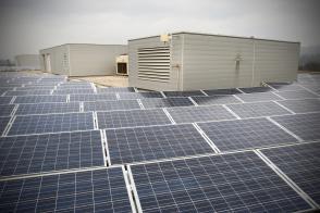 Del fotovoltaične industrije za odpravo ovir za kitajske panele Slika 1