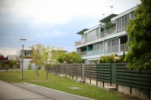 Cene stanovanjskih nepremičnin v prvem četrtletju višje Slika 2