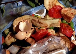 V ospredju evropskega tedna zmanjševanja odpadkov hrana Slika 2