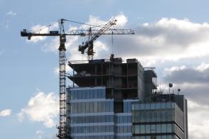 Slovenija z največjo letno rastjo gradbeništva v EU Slika 2