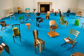 100 stolov v 100 dneh Slika 1