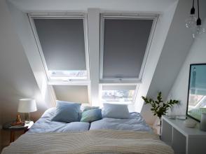 Senčila: Preprečevanje pregrevanja in zastiranje oken Slika 1