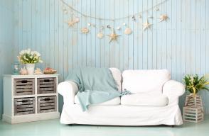 Poletne tkanine: Pet idej za osvežitev doma Slika 2