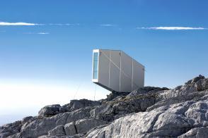 Dva slovenska projekta v finalu izbora za nagrado Constructive Alps 2017 Slika 1
