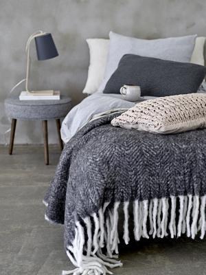 Osvežitev spalnice: V jesenske dni s toplimi barvami Slika 1