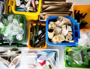 Do nedelje evropski teden zmanjševanja odpadkov Slika 2