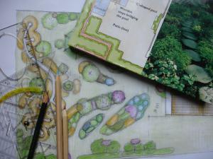 Kolumna Jerneje Jošar: Zdaj je čas za vrt na papirju Slika 1