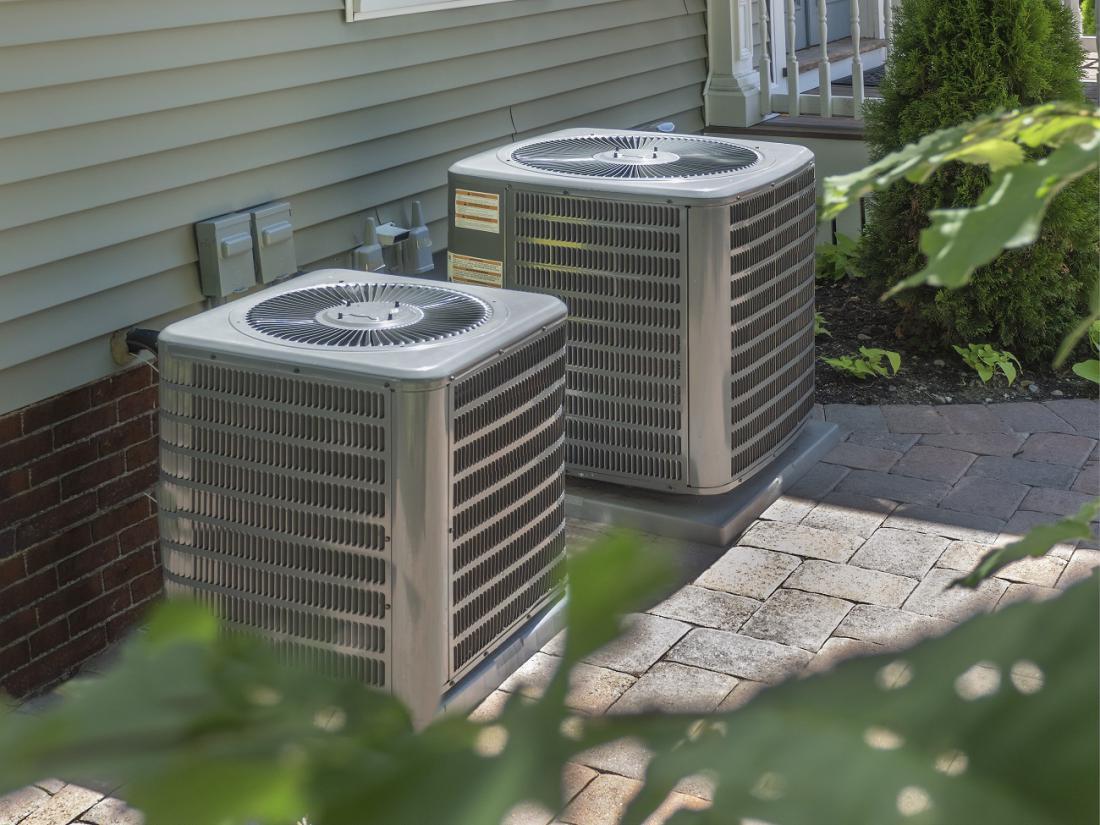 Delež gospodinjstev, ki se ogrevajo s pomočjo toplotnih črpalk, narašča. Foto: Shutterstock