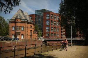 Cene stanovanjskih nepremičnin v EU rasle tudi v lanskem tretjem četrtletju Slika 1