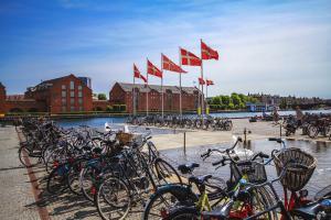 København - najbolj zdravo mesto na svetu Slika 1