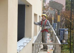 Mariborski stanovanjski sklad načrtuje energetske prenove Slika 1