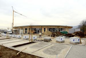 Januarja izdanih malenkost več gradbenih dovoljenj kot pred letom dni Slika 1