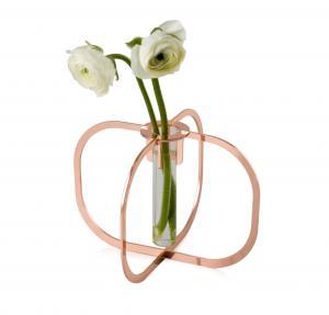 Vaza s šopkom ali brez Slika 1