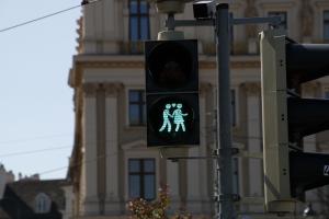 Dunajski semaforji bodo pomagali pri varovanju okolja Slika 2