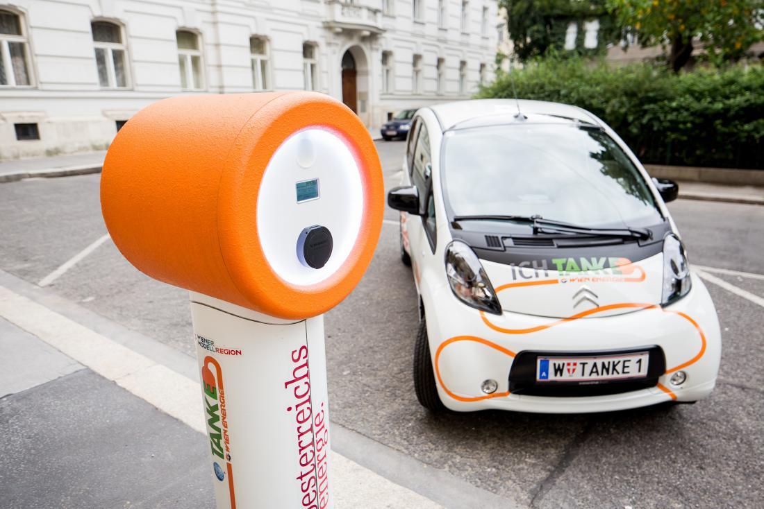Foto: Wien Energie/Ian Ehm