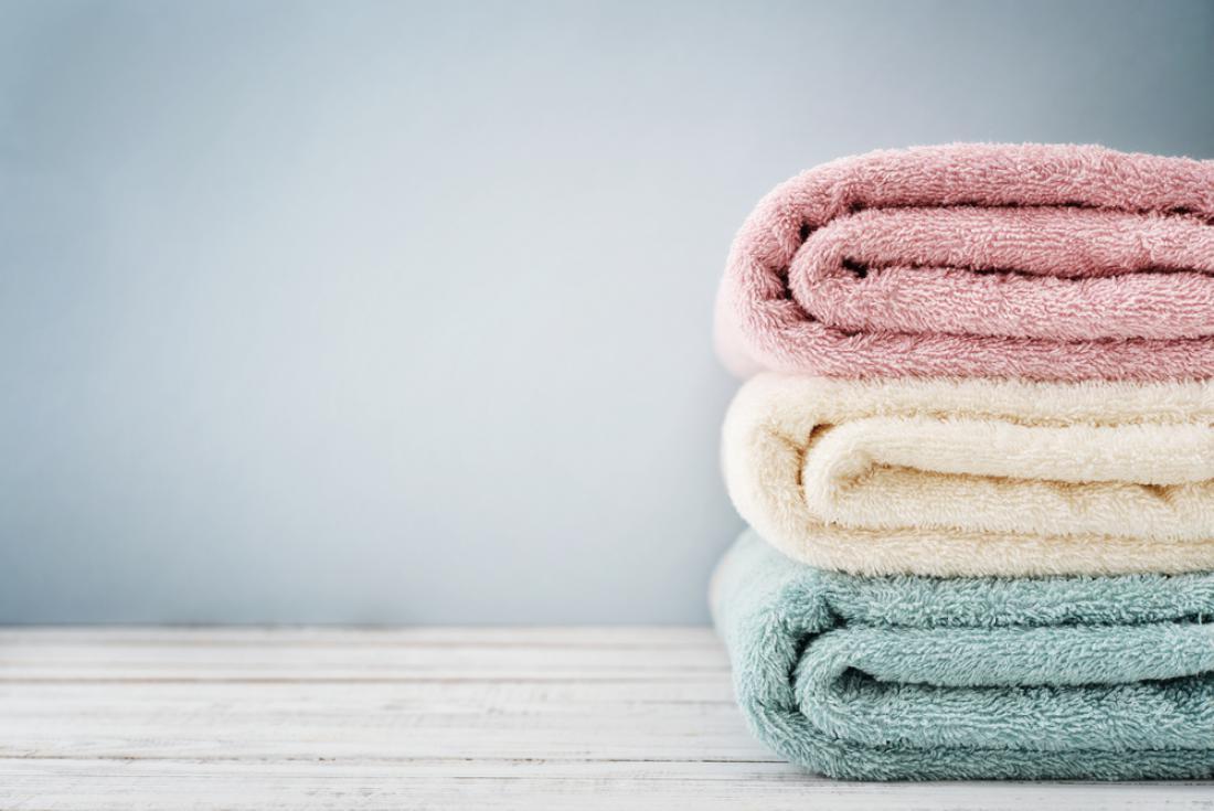 So vaše brisače uničene? Kaj delate narobe? Foto: Shutterstock