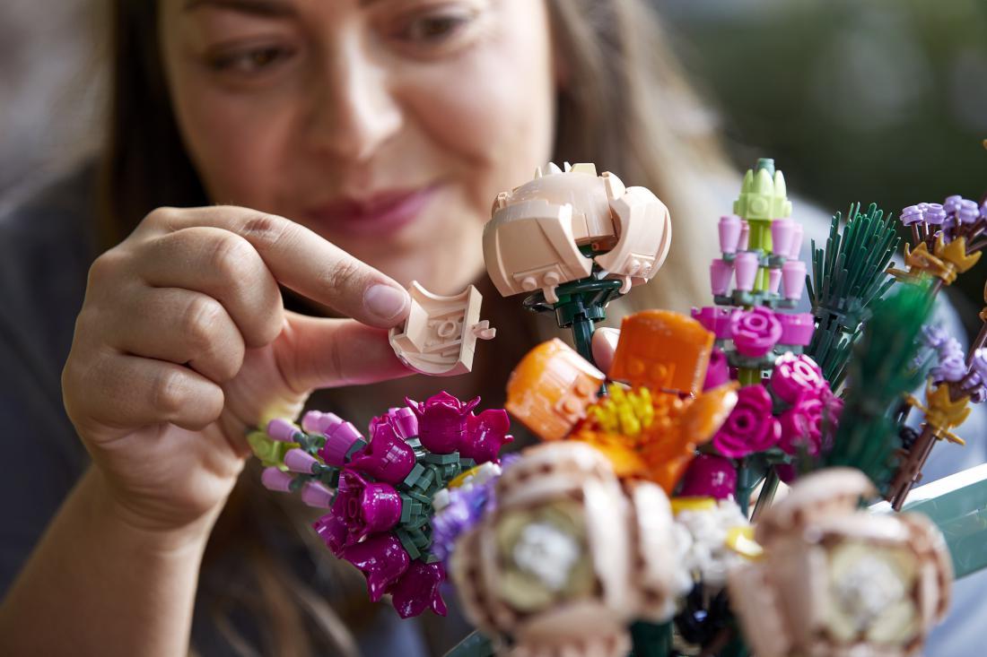 FOTO: arhiv Lego