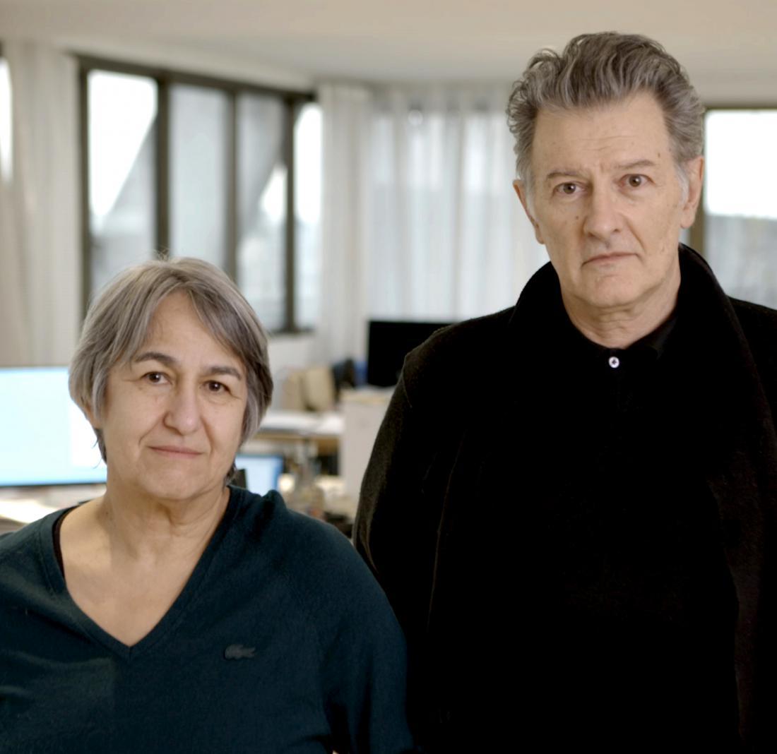 Francoska arhitekta Anne Lacaton in Jean-Philippe Vassal sta letošnja dobitnika prestižne Pritzkerjeve nagrade za arhitekturo.