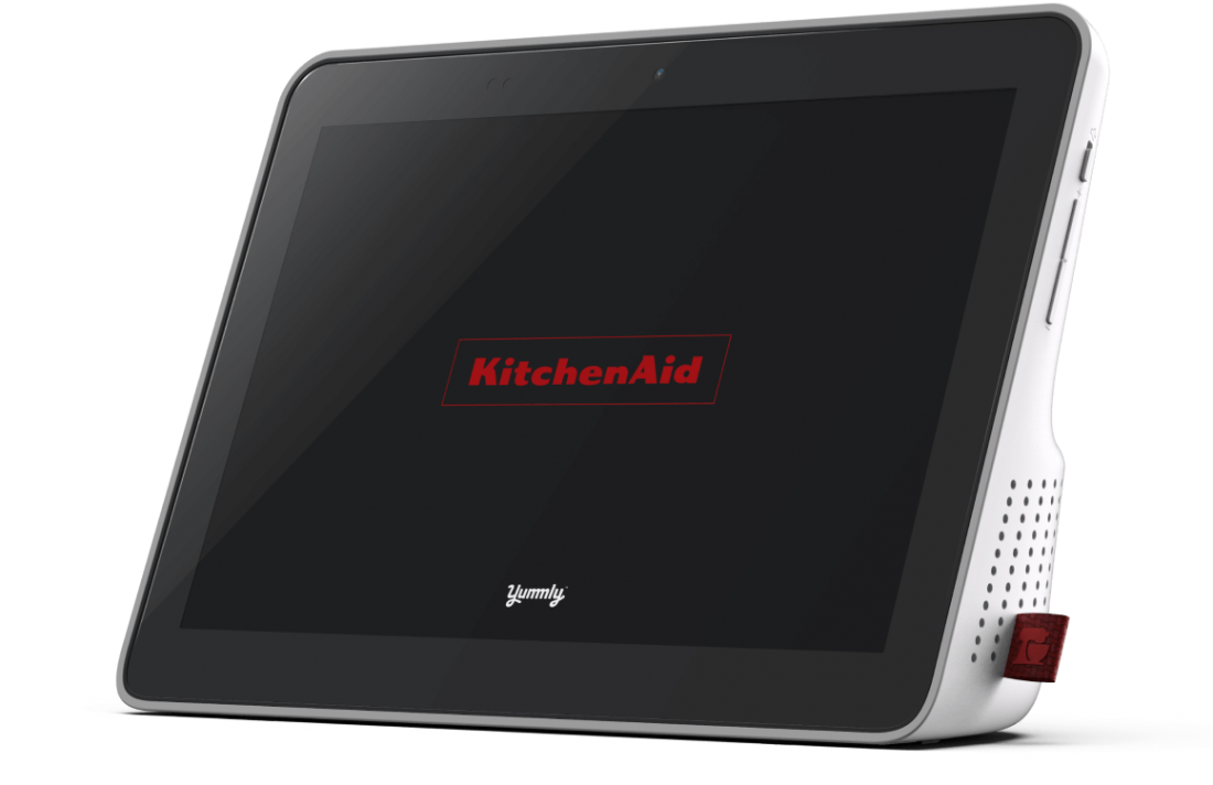 FOTO: KitchenAid