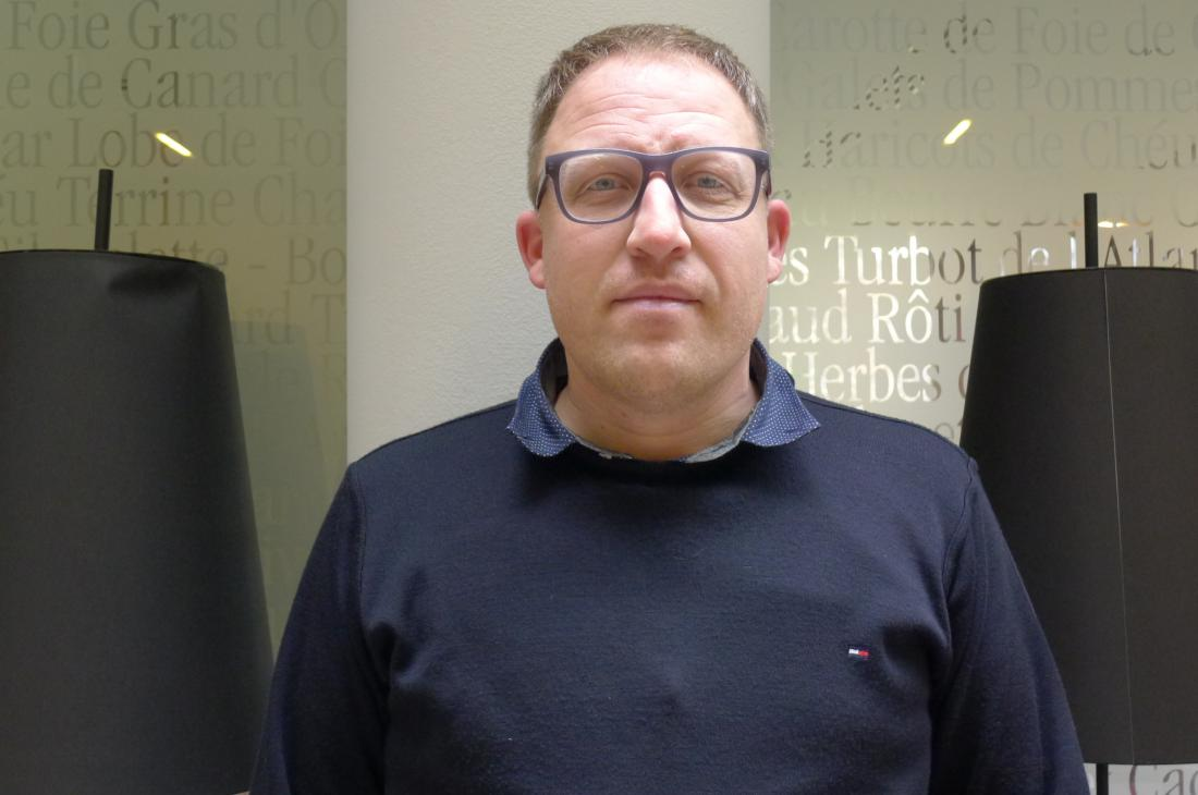 Simon Dovrtel