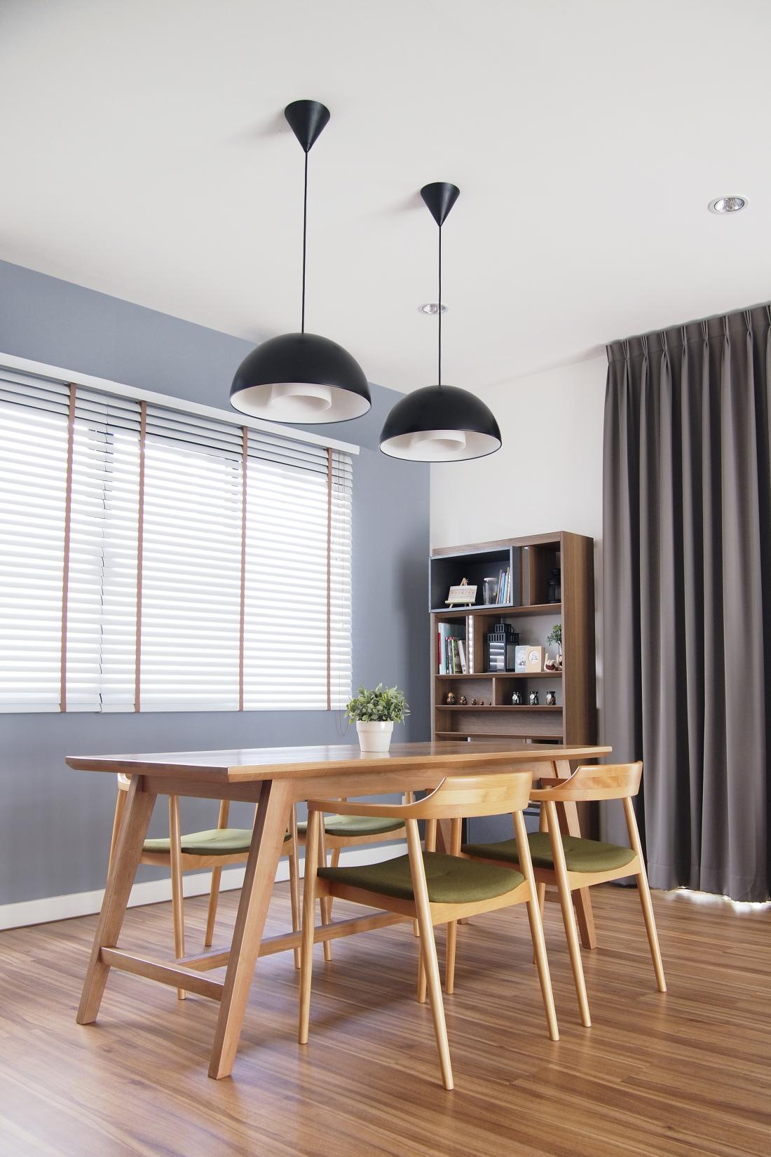 Tudi v novem stanovanju smo lahko izpostavljeni zdravju škodljivim materialom. FOTO: Shutterstock