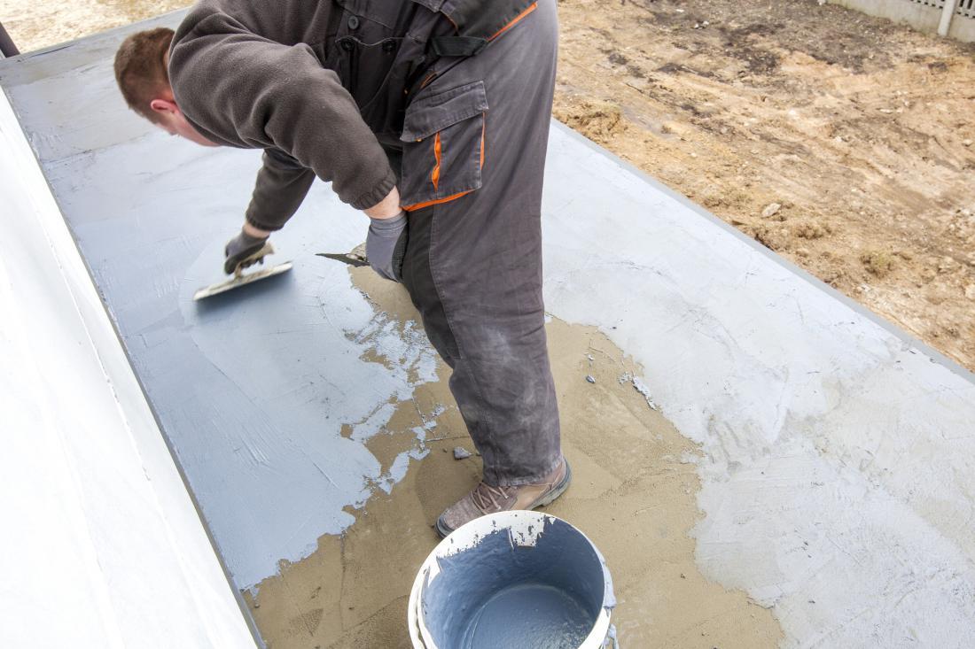 Danes obstaja veliko materialov in tehnologij za hidroizolacijo, odvisno od mesta in materiala, ki ju želimo zaščititi.