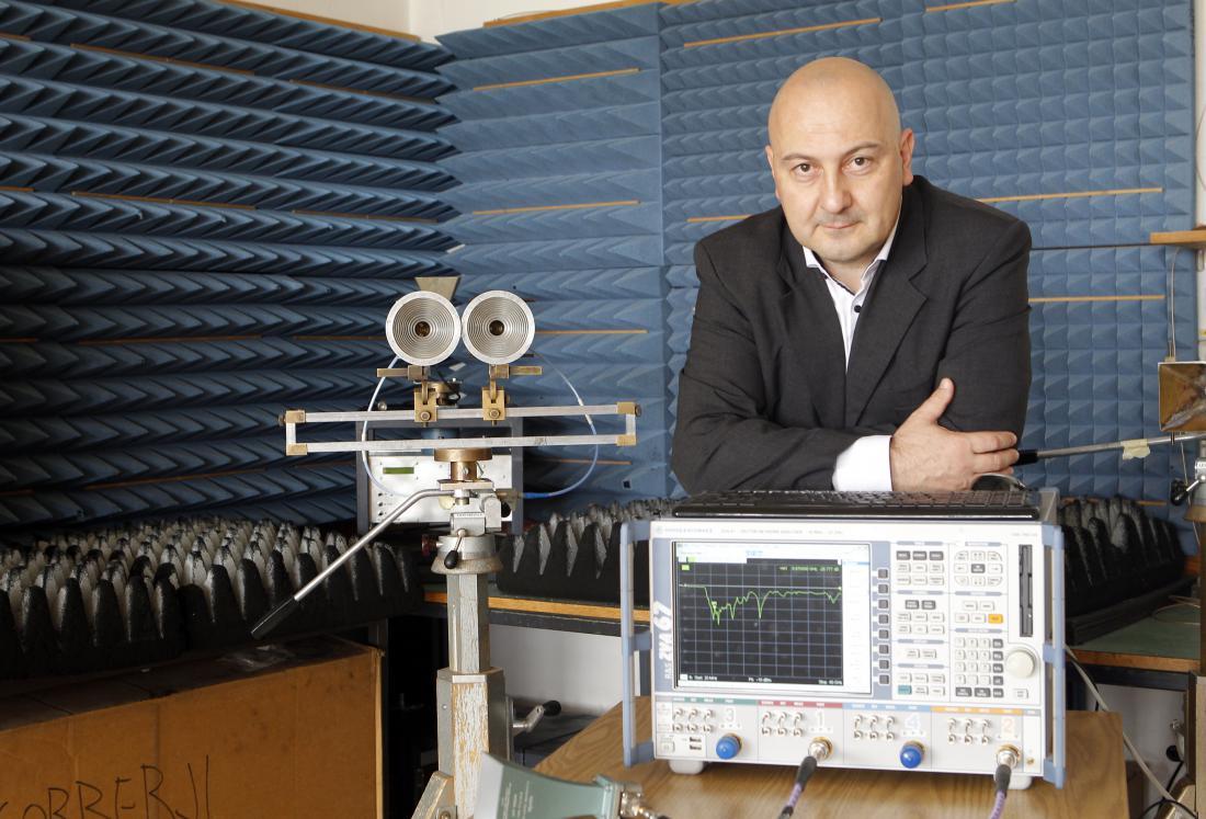 Dr. Boštjan Batagelj. FOTO: Mavric Pivk