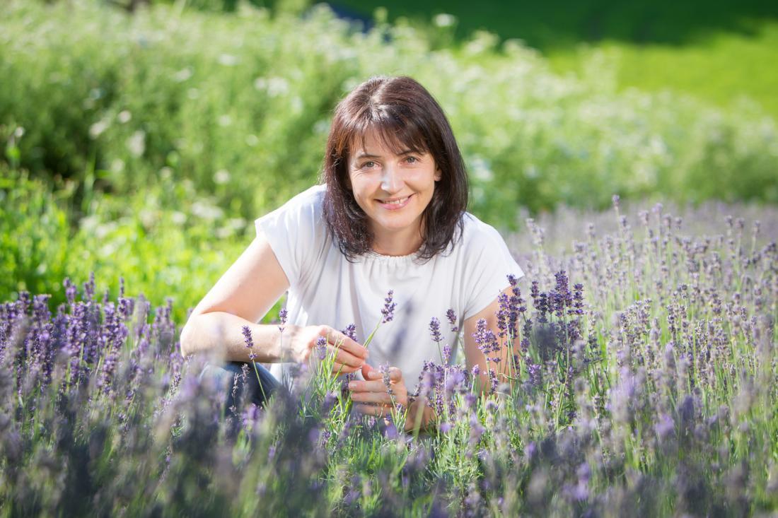 Lara Lapajne Golob. FOTO: Bojan Tavčar