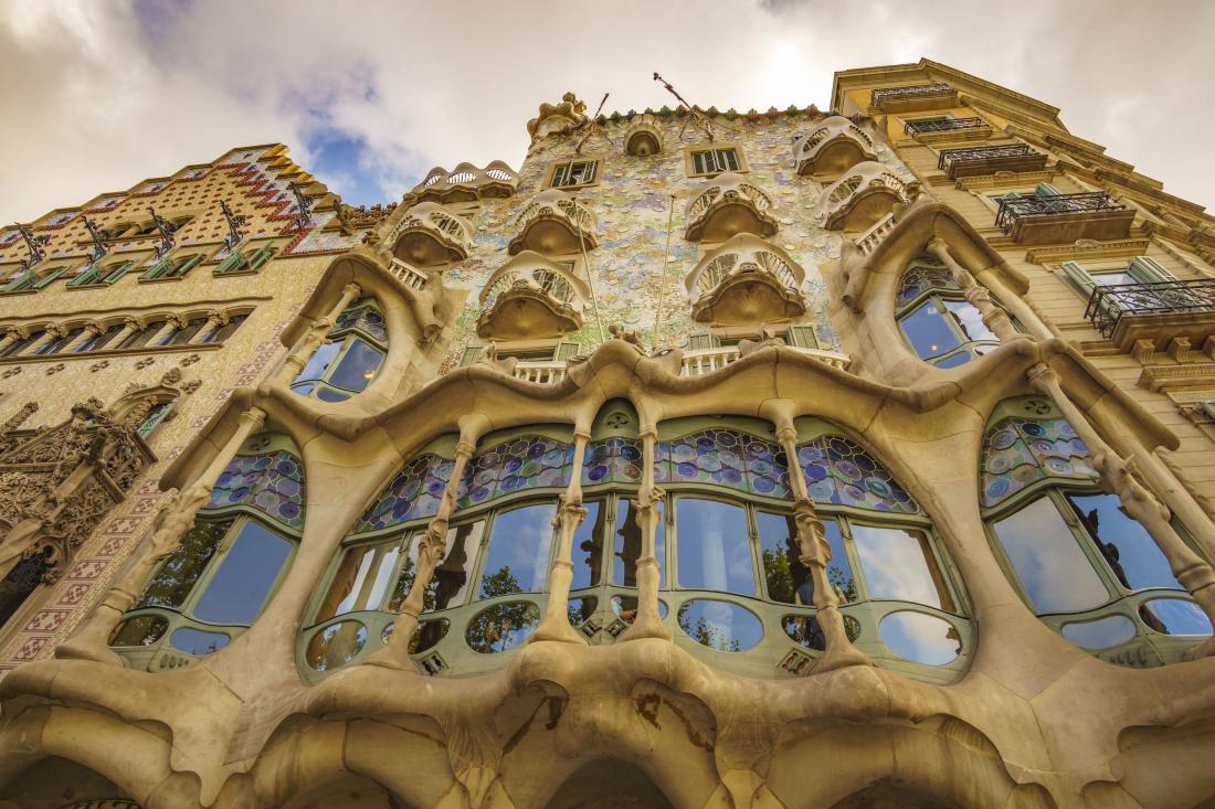 Casa Batlo Foto: Shutterstock