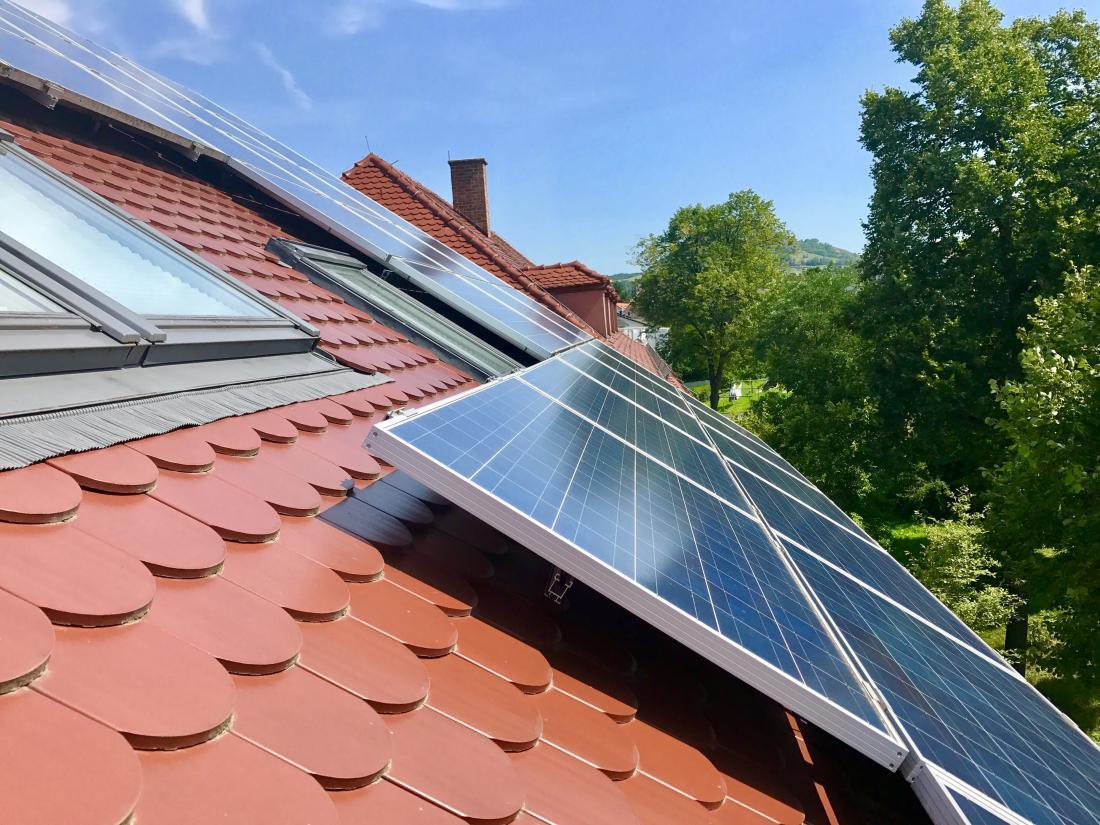 Zanimanje za gradnjo sončnih elektrarn se spet povečuje.