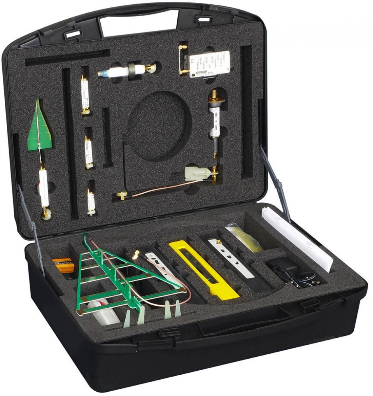 Pripomočki za profesionalne meritve elektromagnetnih sevanj.