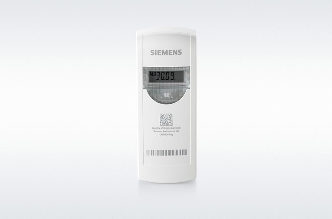 Siemensov delilnik nove generacije WHE